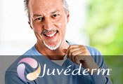 header button juvederm
